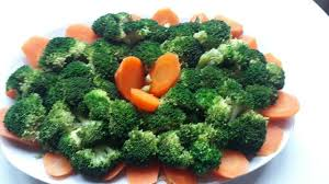 Havuçlu Brokoli, Havuçlu Brokoli Tarifi