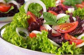 Mevsim Salatası Tarifi , Mevsim salatası nasıl yapılır
