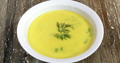 Patates Çorbası, Patates Çorbası Tarifi, Patates Çorbası Nasıl Yapılır?