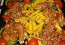 Fırında Tavuk Pirzola Tarifi, Fırında Tavuk Pirzola Nasıl Yapılır ?